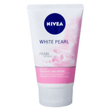 NIVEA White Pearl Facial Foam with Pearl Extract 100g