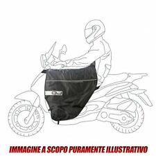 Coprigambe OJ JFL-11 specifico per Piaggio Vespa 200L / 250 / GT / GTS / GTV