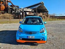 Smart fortwo Cabrio Turbo BRABUS Edition twinamic