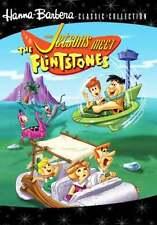 The Jetsons Meet The Flintstones (Hanna-Barbera Classic Collection) NEW DVD