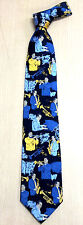 Korea Silk Tie music player picture High quality