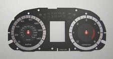 Lockwood Mitsubishi Outlander Diesel BLACK Dial Conversion Kit C252