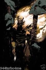 Image Comics PETER PANZERFAUST #15 NM 1st Printing HOT!