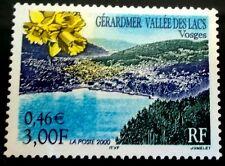 SELLOS FRANCIA 2000 3311 GÉRARDMER VALLÉE DES LACS1v.