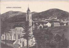 4868 Maria Steinparz - Schollach Mostviertel - Bezirk Melk
