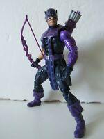 "Marvel Legends Avengers Odin AllFather Baf Series Hawkeye 6"" Inch Action Figure"