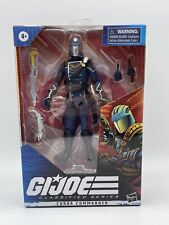"GI Joe Classified Series Cobra Commander  6"" In HandREADY2HIP!"