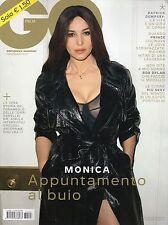 GQ 2017 207#Monica Bellucci,Patrick Dempsey,Prince,Maurizio Costanzo,jjj