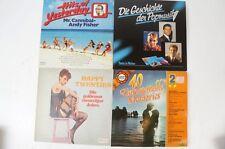 4 Alben Happy Twenties Hits of Yesterday 40 Unforgettable Memories Poetr(LPK211)