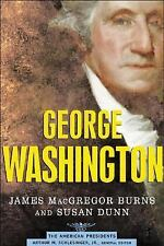 George Washington : [The American Presidents Series] (The American Pre-ExLibrary