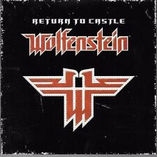 Return to Castle Wolfenstein  (Multiplayer Demo) (PC, 2001)