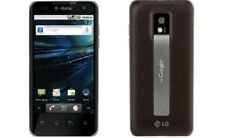 LG G2x P999 - 8GB - Black T-Mobile Locked Phone T-mobile Only Mint 9/10 Inbox
