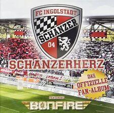 Bonfire - Schanzerherz [New CD]