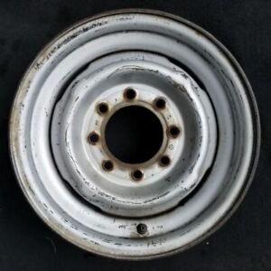 16'' DODGE RAM 1500 150 250 2500 78-96 OEM Factory Original Steel Wheel Rim 1175