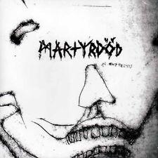 Martyrdöd In Extremis LP dark metallic Swedish Käng
