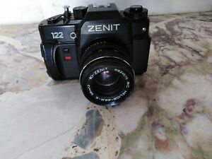 Macchina fotografica Zenit 122 perfettamente funzionante