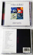 MIKE OLDFIELD Elements THE BEST OF .. 1993 Virgin CD