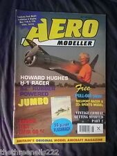 AERO MODELLER - MAY 1966 WITH PLANS