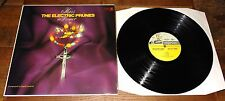 THE ELECTRIC PRUNES MASS IN F MINOR UK REPRISE RIVERBOAT A1 B1 1ST PRESS LP 1967