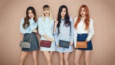 BlackPink  Jennie Kim  Jisoo K Pop  Lisa Rose Wallpaper Poster 24 x 14 inches