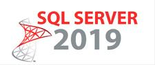 Microsoft SQL Server 2019 Enterprise 20 Core License