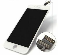 Replacement of LCD Touch Screen Assembly for iPhone5 5C 5S 5SE White & Black