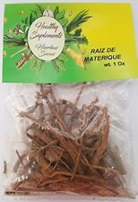 Raiz de Matarique Tea (1 OZ)