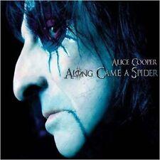 ALICE COOPER - Along Came A Spider  [Ltd.Edit.] DIGI CD