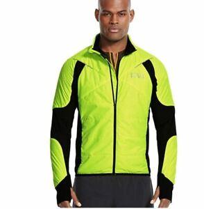 Ralph Lauren Polo Sport Performance Jacket RipStop Hybrid Men's Size L NWT $185