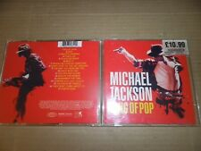 Michael Jackson - King of Pop - CD