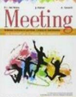 Meeting, D'anna scuola, DelNista/Parker, codice:9788881040445