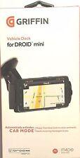 Griffin Vehicle Mount Car Window Holder Dash Dock Motorola Droid Mini
