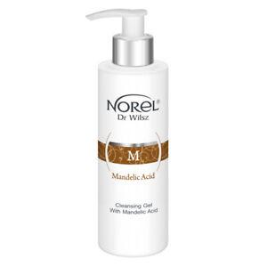 Norel Antibacterial & Normalizing Mandelic Acid Cleansing Gel 200ml