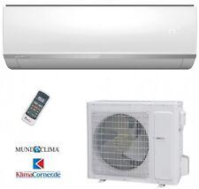 Split Climatiseur assortiment MundoClima MUPR-12-H6 3,5 kW refroidissement/3,4