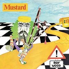 Roy Wood - Mustard - Remastered (NEW CD)
