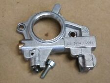 STIHL MS362C chainsaw oil pump  OEM