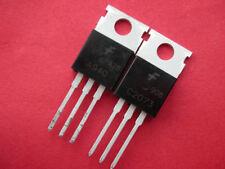 C2073 + A940 AMP Output Transistor FSC 2SA940 2SC2073  PCE