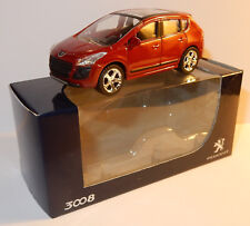 Norev 3 inches Peugeot 3008