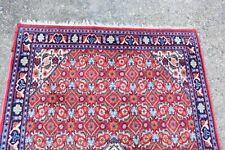 Oriental Rug Persian Handmade 3.4x5