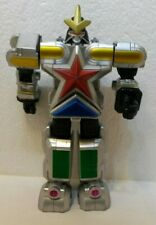 Vintage 1996 Bandai Zeo Megazord Punch Action Power Rangers 5 3/4""