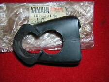 Yamaha TZ250/350 CDE Swing Arm Protector. Genuine Yamaha. New B86