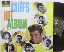 CLIFF RICHARD - Cliffs Hit Album ~ VINYL LP STEREO
