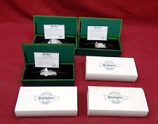 Set of 3 Empty Remington Collector Knife Boxes, #177