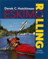 Eskimo Rolling, 3rd Sea Kayaking How- To
