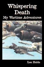 Whispering Death by Lee C. L. Heide (2000, Paperback)