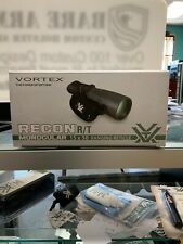 Vortex Recon 15x50 R/T Monocular Tactical Scope
