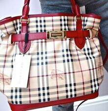 Burberry Totes with Inner Pockets Handbags