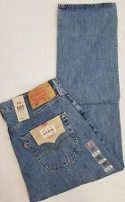 New Levi's 501 Original Fit Men's Jeans 36X30 Medium Stonewash W36L30 #005010193