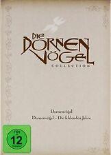 Die Dornenvögel - Box (3 DVDs) von Daryl Duke, Kevin Jame... | DVD | Zustand gut