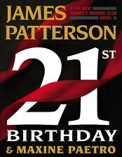 21st Birthday (Women's Murder Club) by James Patterson #1